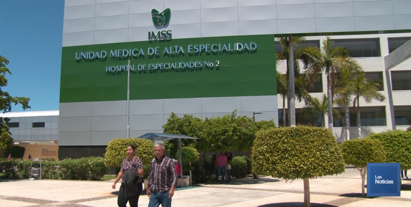 IMSS Sonora aplicará 10,600 dosis contra el Virus del Papiloma Humano