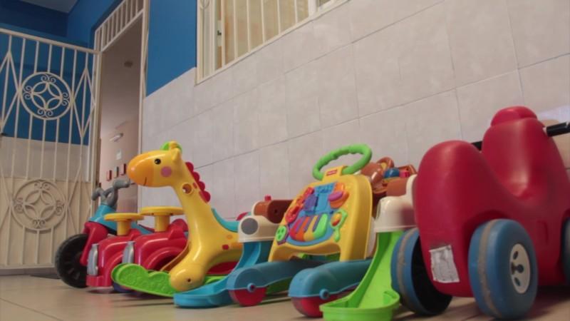 Remoto el regreso de pago a estancias infantiles en Sinaloa: Montes