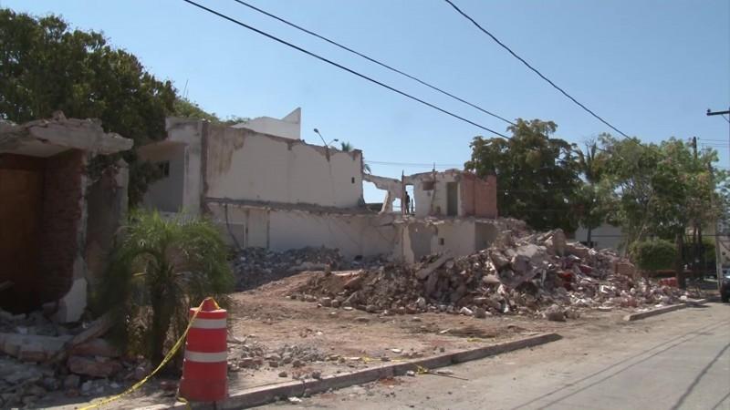 Sin freno desarrollos inmobiliarios en Mazatlán, pese a protestas