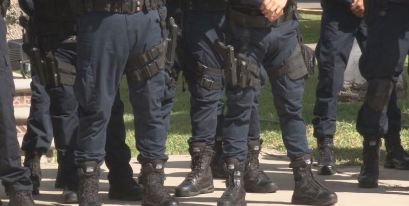 En espera Mazatlán de refuerzo en policías municipales