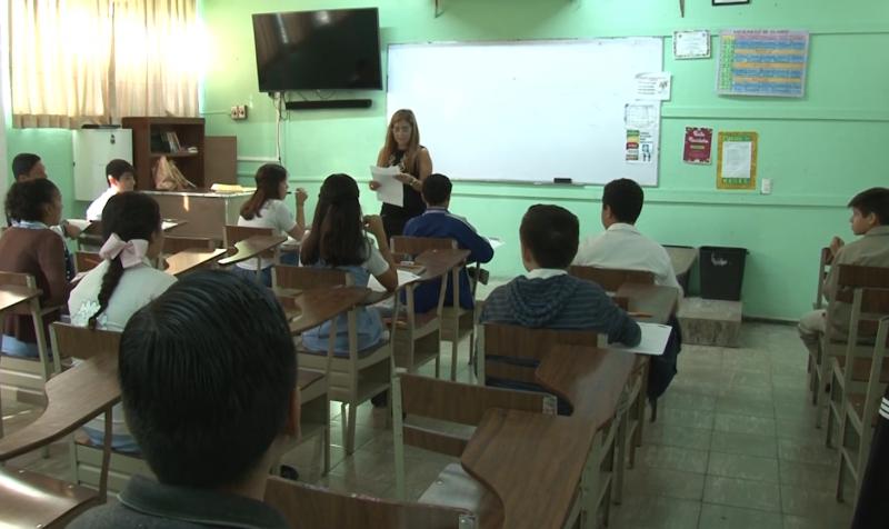 No hay suspensión de clases por Día del Estudiante: SEPYC