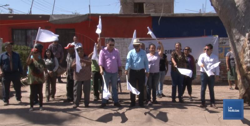 Inicia Ayuntamiento operativo para erradicara plaga de alacrán