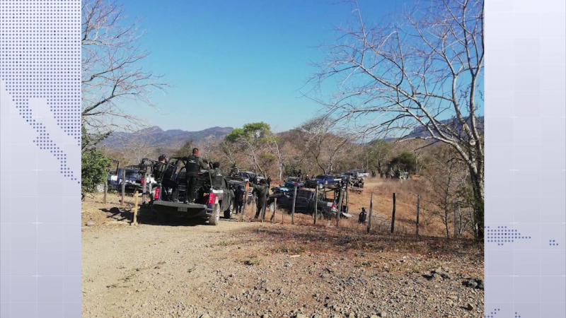 Vicefiscalía confirma que en Charco Hondo, dos mujeres fueron heridas con arma de fuego