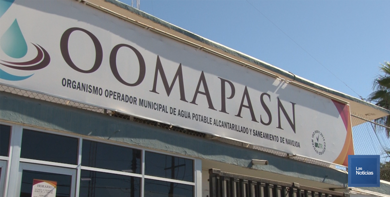 Expulsan a Líder del sindicato del Oomapas Navojoa