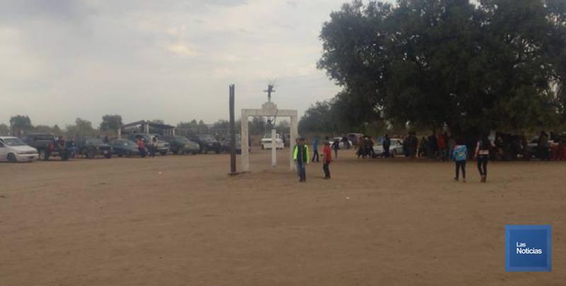 Vecinos del Saneal piden agua
