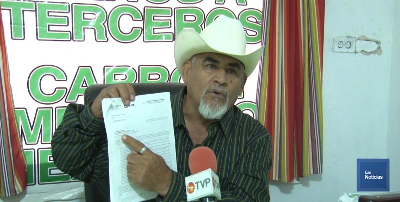 No habrá trámites burocráticos para regularización vehicular