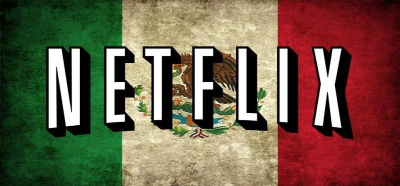 México, el país con más suscriptores en Netflix de Latinoamérica