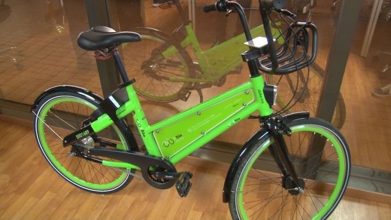 Se implementará en Culiacán el sistema de transporte en bicicleta, iniciará con 350 unidades