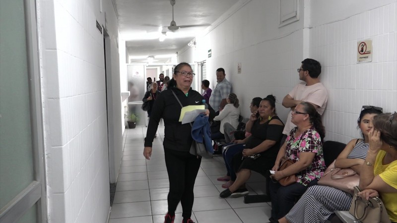 Ven 'tabla de salvación' en cierre del Hospitalito de Mazatlán