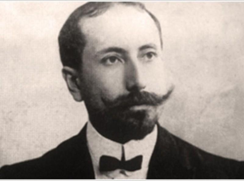 Será homenajeado Amado Nervo en Mazatlán a 100 años de su muerte