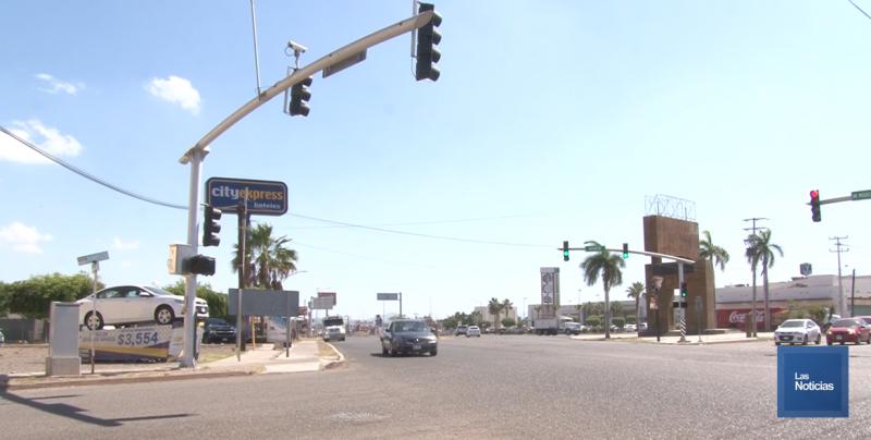 Año difícil para la industria automotriz de Ciudad Obregón