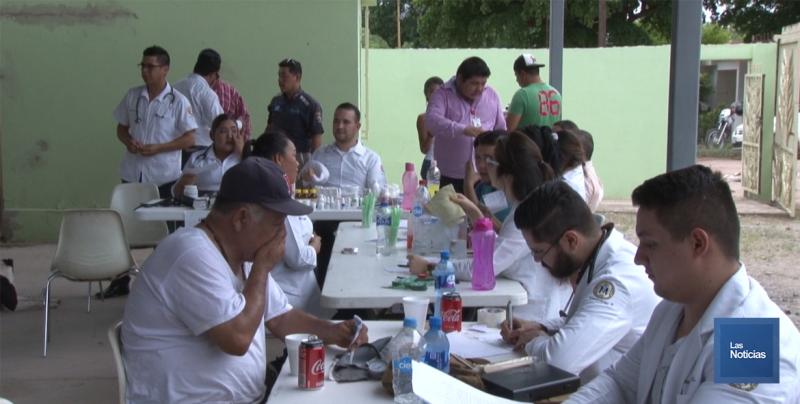 Anuncia Ayuntamiento tercera Feria de la Salud