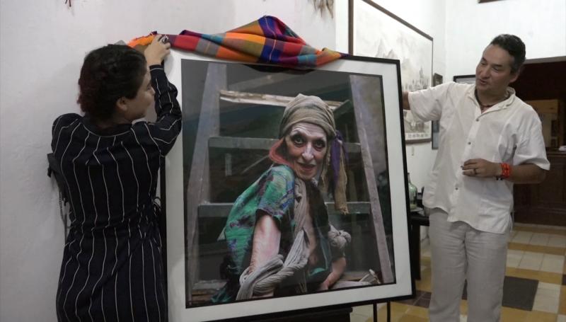 Crece acervo del Museo Estudio Alas y Raíces de México