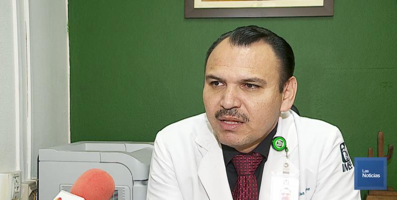 Cubre IMSS horario de farmacia en Pueblo Yaqui