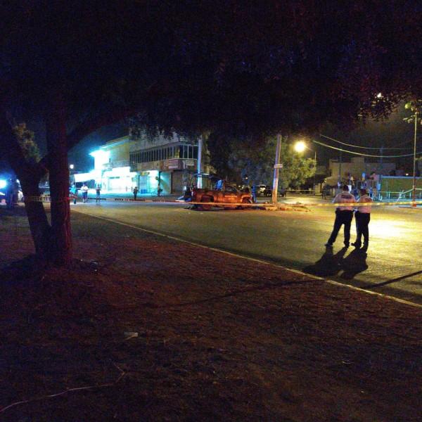 Soldado muere en accidente vial en Mazatlán