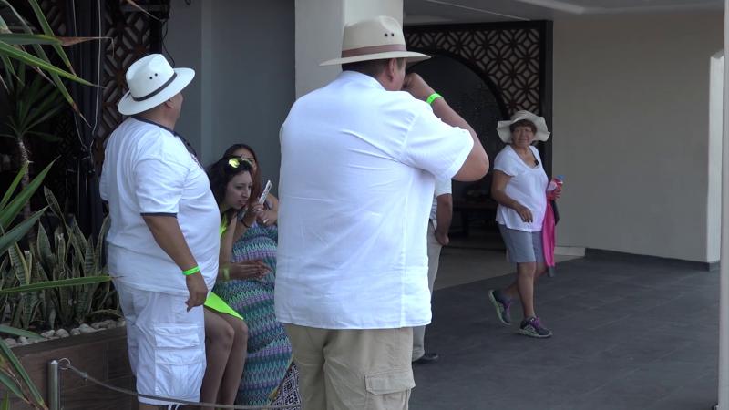 Hoteles siguen con buena racha en captación turística
