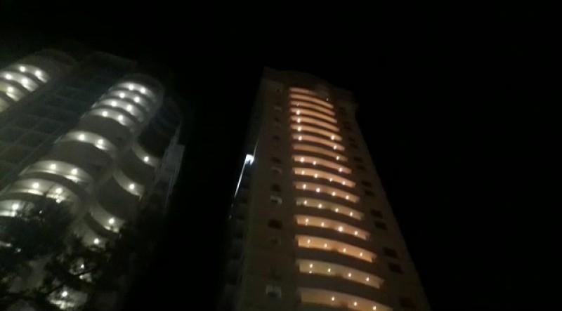 Muere turista tras caer del piso 17 en un hotel de Mazatlán