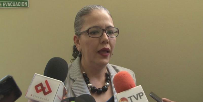 Graciela Domínguez esperará resolución de la Suprema Corte de Justicia