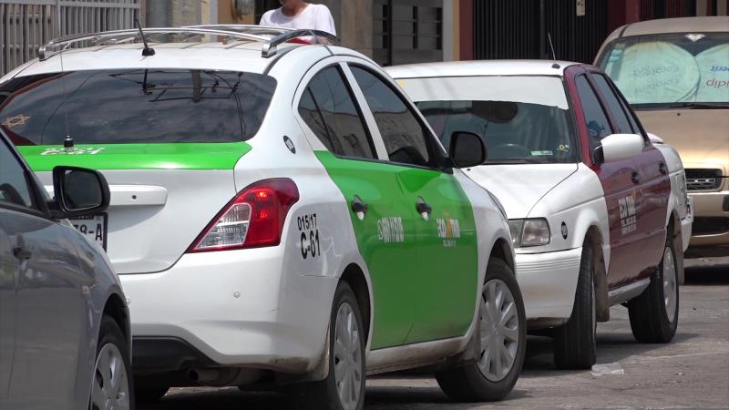 Ola de asaltos se mantiene en el sector transportista: Ecotaxis