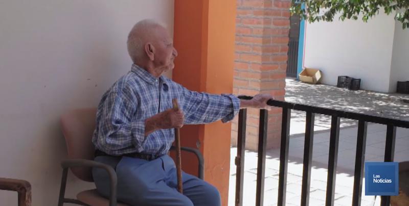 Invitan a apoyar Asilo de Ancianos San Juan Bautista