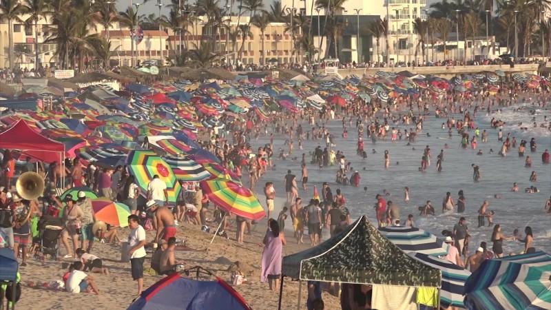 En Mazatlán el fin de semana inicia en martes: Canirac
