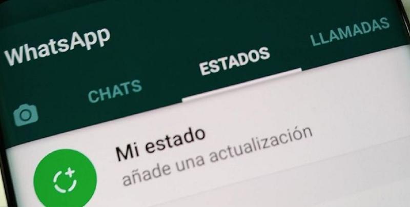 Ahora podrás compartir tus estados de WhatsApp en Facebook