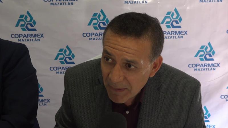 Importante establecer planes a mediano y largo plazo para sostener crecimiento: Guillermo Cruz