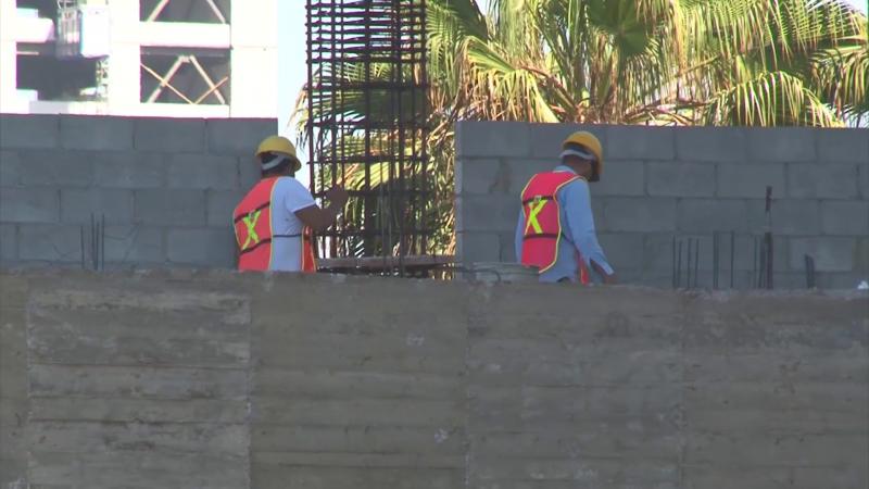 Constructores ven detenido el desarrollo del sector: COPARMEX