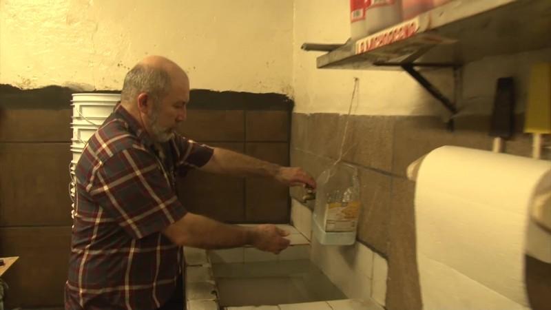 Les falla también el agua potable a negocios en Mazatlán