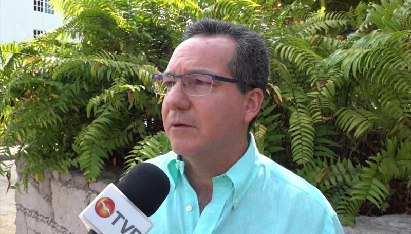 Hace falta coordinación para disminuir índices delictivos: Ex presidente COPARMEX