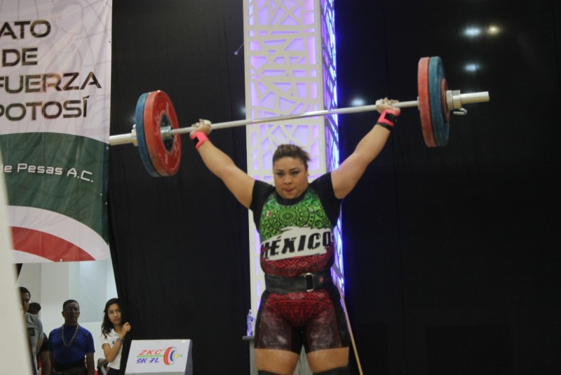 Tania Mascorro y Jorge Cardenas a Juegos Panamericanos