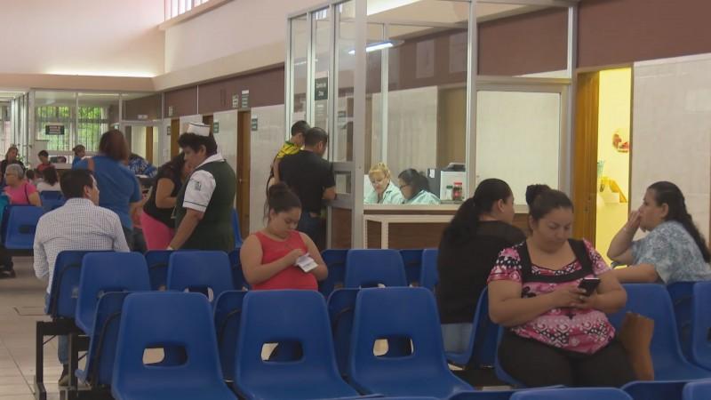 Seguro Social garantiza abasto de medicamentos en 2019