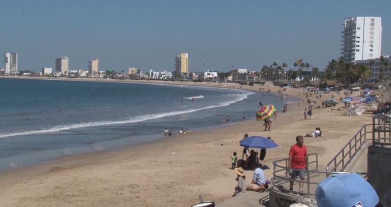 Levanta CAPTA casi 400 multas de tránsito turistico en la semana