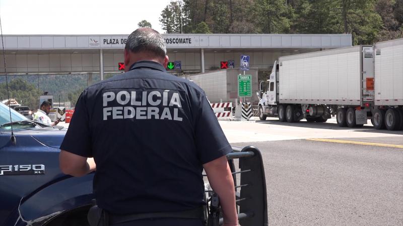 En Mazatlán son altas las cifras de recuperación de vehículos robados: PF