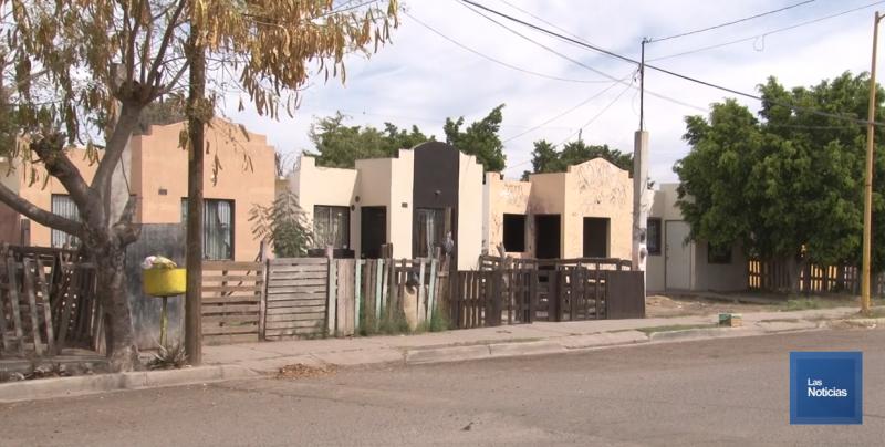 Dejan fuera a Cajeme, llevarán 3 mil apoyos de vivienda al Norte de Sonora