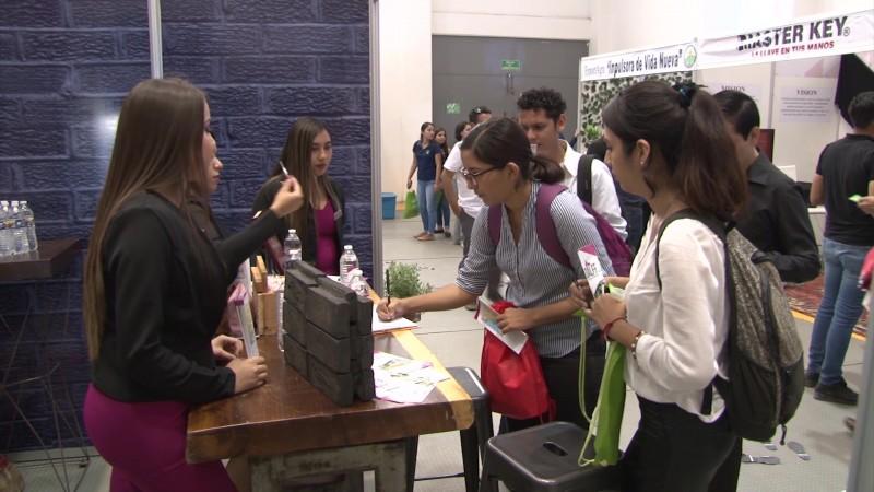 Llegará a Mazatlán este fin de semana el 'Mercado Emprendedor'
