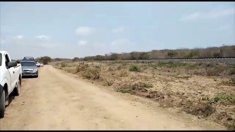 Localizan cuerpo sin vida en zona de La Escopama