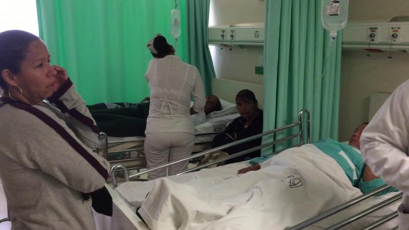 IMSS realiza en Villa Unión operaciones gratuitas de ortopedia y traumatología