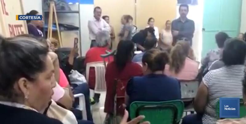 Truncarán estudios de más de 120 jóvenes al cerrar COBACH San Ignacio