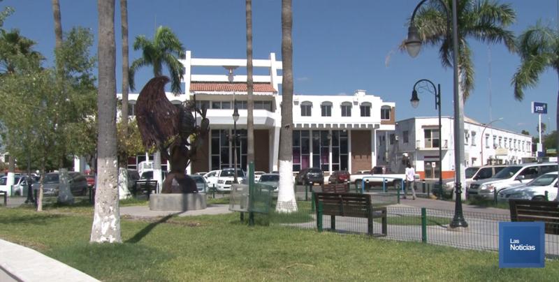 Para la alcaldesa Rosario Quintero, urge solución lo de los valegates de gasolina