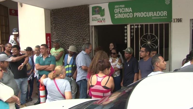 Se agudiza conflicto entre desarrolladores y vecinos en Mazatlán