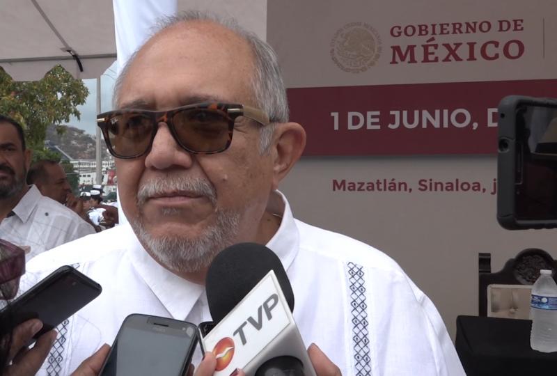 Policías que golpean a hombre en vídeo, no son de Mazatlán: Alcalde
