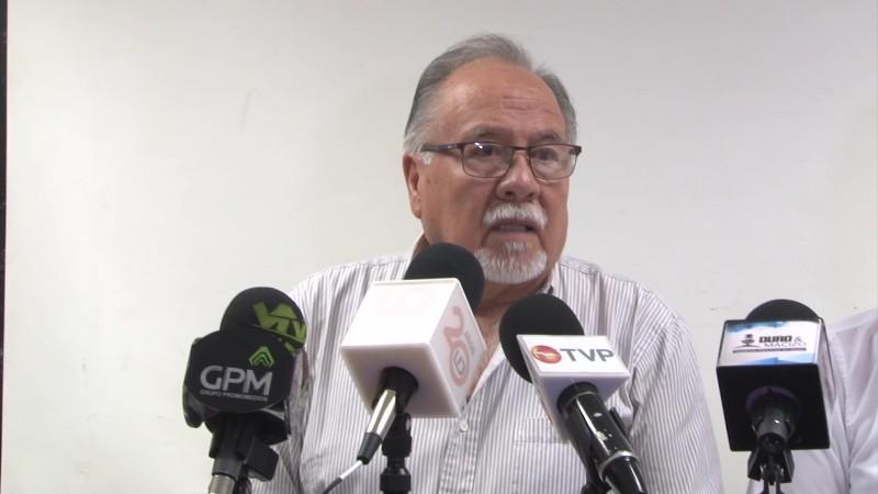 Lanza advertencia el Alcalde a gerente de la JUMAPAM