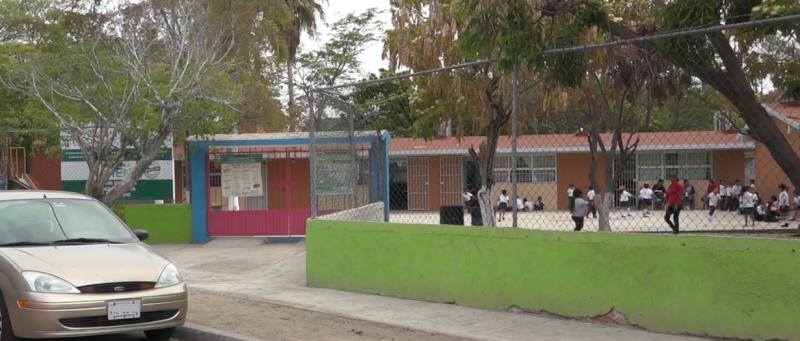 Estas son algunas de las escuelas en peligro de inundación