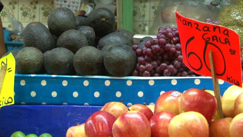 Hasta $80 pesos el kilo de aguacate en Mazatlán