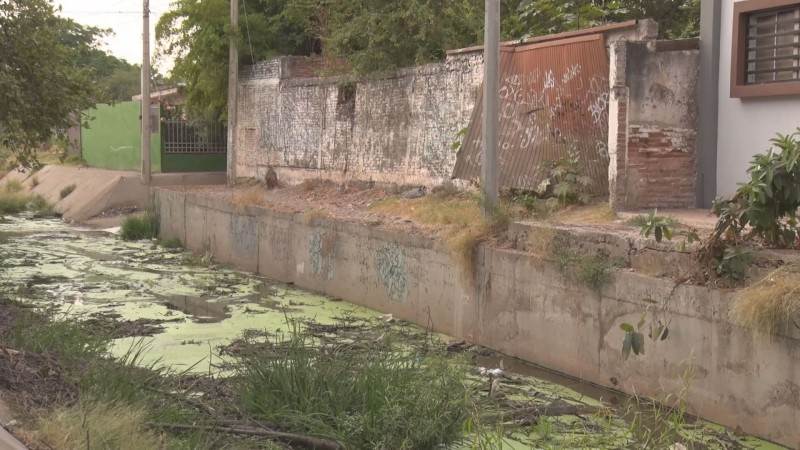 """Habitantes del arroyo """"El piojo"""" piden no ser olvidados por las Autoridades"""