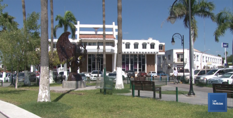En Navojoa, cabildo despide a tesorero, el jurídico lo reinstala