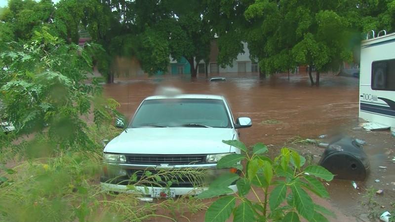 Por iniciar la construcción de 317 viviendas a familias afectad por inundaciones