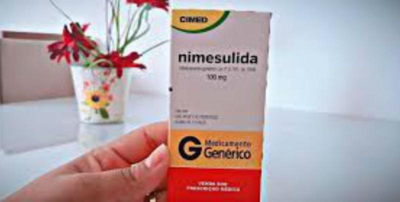 Advierten por medicina Nimesulida, causa afectación en el hígado