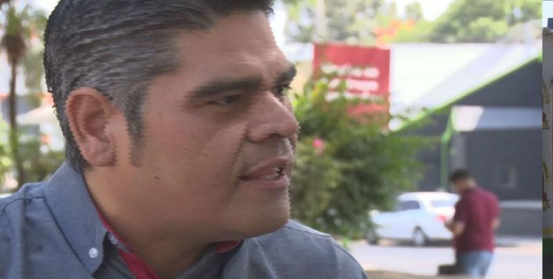 Falta mucha cultura de donación de órganos dice Juan José Dorame